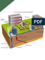 La géothermie - Cours de géologie de l'environnement