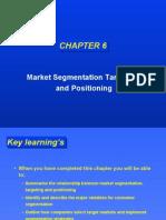 Prin. of Mktg - Chapter 6