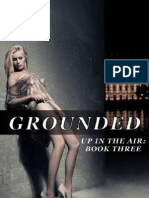 Grounded - R.K Lilley