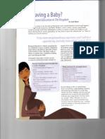 NobleBirth- Childbirth Education In Saudi Arabia