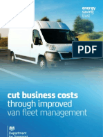 Van Fleet Management Best Practice Guide