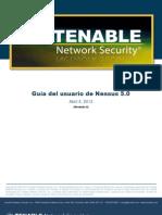 Nessus 5.0 User Guide ESN
