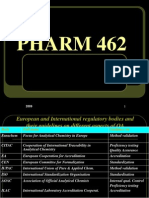 Pharma 462 Validation