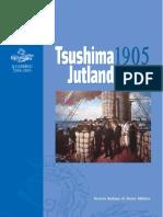 9245279 Quaderno SISM 2005 Tsushima e Jutland