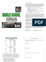 SLC Program Guide and Schedule for Grade 7 & 8