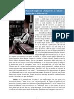 Interviu cu Horia-Roman Patapievici - _Patapievici +ƒi Culianu - doi intelectuali incomozi_