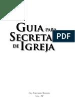 Gui Ada Secretaria