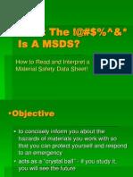 MSDS (1)