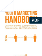 (GhaniKunto.me) Youth Marketing Handbook