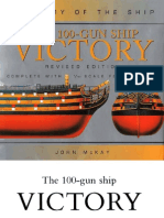 22349900 Anatomy of the Ship HMS Victory