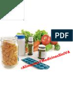 Comunicado Alimentos y Medicinas Sin IVA