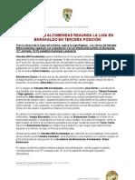 Previa Bm Zuazo vs Bm Alcobendas 2 Marzo 2013-1