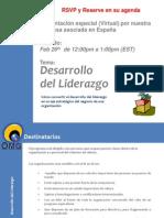 Programa Desarrollo Liderazgo_Special Presentation_Feb 26th at 1200pm EST_EE_EJ