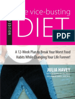 The Vice Busting DIET - Julia Havey