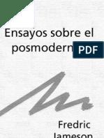 Jameson Fredic-Ensayos Sobre El Posmodernismo.pdf