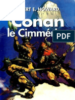 56136230 Howard Robert Conan 2 Conan Le Cimmerien Conan of Cimmeria 1969 CLAN9 French eBook