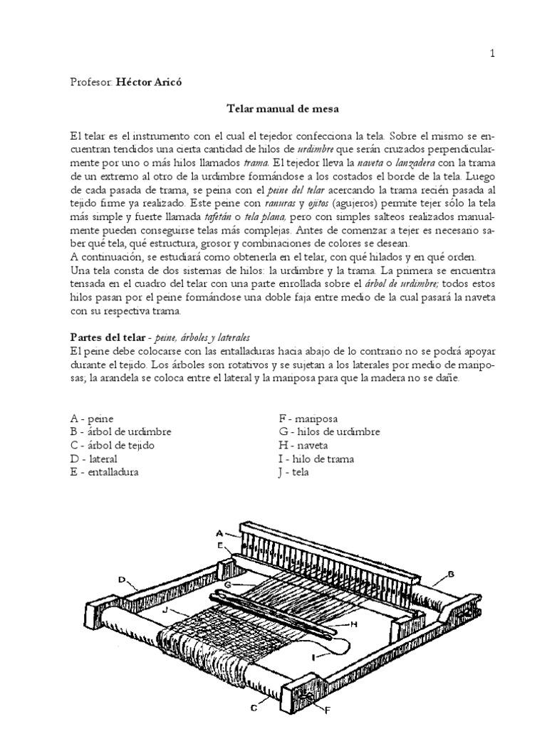 Hermosa Telar De Tejer Patrones Bufanda Infinito Ilustración - Coser ...