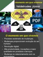 Radiologia o Momento Em Que Vivemos.
