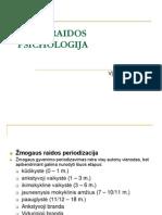 vaiko_raidos_psichologija