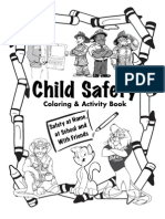 Child Safety Coloring