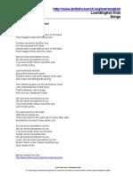Kids Songs Lisa Lemur Lyrics