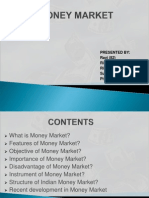 Money Mkt Ppt