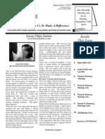 CAH Newsletter
