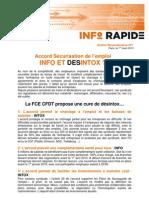 Remerciements Rapport De Stage Docx Comptabilité Business