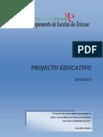 PE_AETeixoso_2010_2013 (2ª Revisão_Novembro 2012)