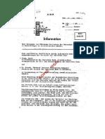 Einschatzung Wirtschaft Deutschebank Juni 1989