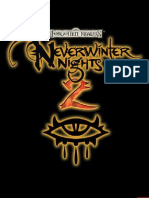 Neverwinter Nights 2 Manual