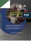 Recent Advances  in Educational Methods