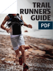 Trail Runners Guide ISBN 9781770263697