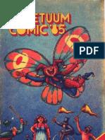 Perpetuum Comic Nr.11(1985)