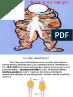 Curs 17 - Obezitate FR