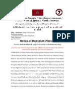 Notice of Dominium Plenum