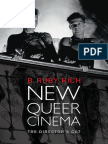 New Queer Cinema by B. Ruby Rich