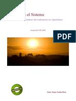 Analisis Del Rendimiento de OpenSolaris