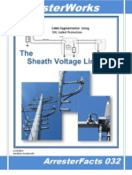 ArresterFacts 032 the Sheath Voltage Limiter