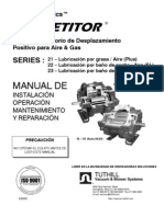 Manual de Sopladores