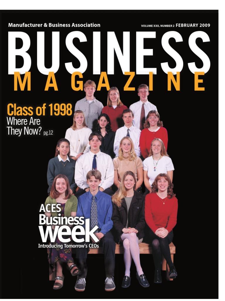 Business week best buy article