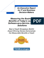THINKstrategies Best of SaaS Showplace Awards Report v11 12