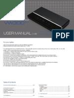 Vw300 User Manual en v1 6 PDF