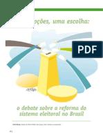 Nicolau, J. Cinco Opções, uma escolha..pdf