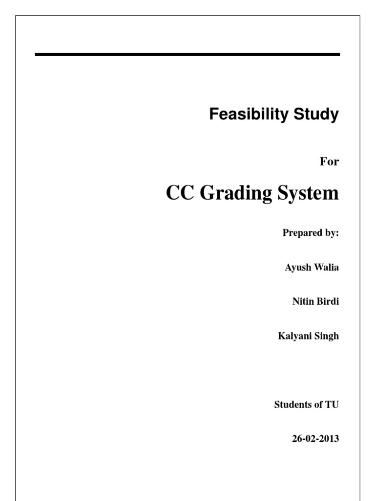 online grading system thesis Online grading system is designed to provide incentive reward for achievement  and assist in identifying problems of the student grading system is the most.