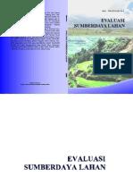 Buku Evaluasi Sbd Lahan