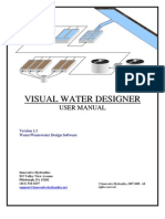VWD User Manual