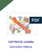 Teoría Lenguaje Musical