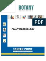 Botany Plant Morphology