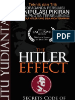 The Hitler Effect eBook Version Sample Chapter